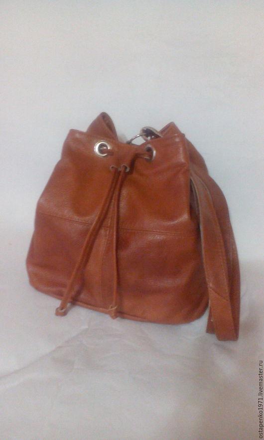 Модель 20,сумка-мешок