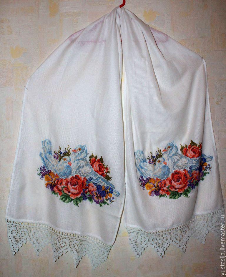 Rushnik handmade No. 1, Towels, Kiev,  Фото №1
