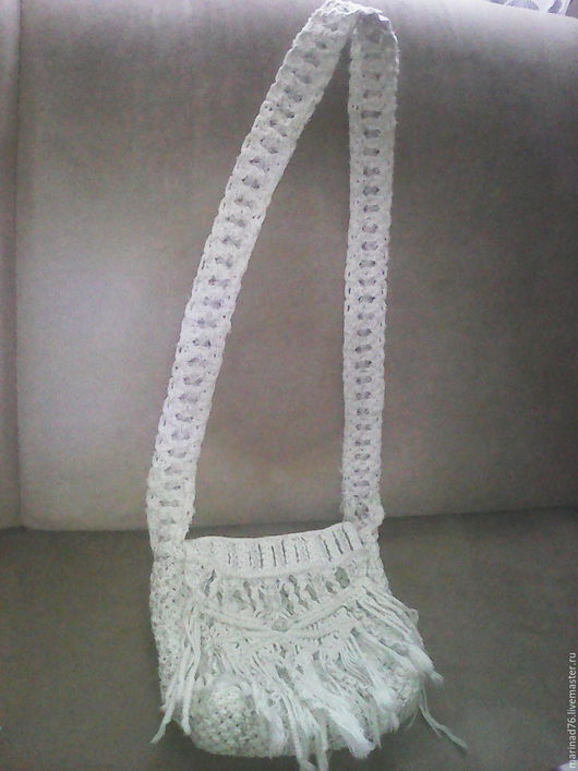 Женские сумки ручной работы. Ярмарка Мастеров - ручная работа. Купить сумка. Handmade. Сумка ручной работы, лён