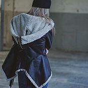 ручной работы. Ярмарка Мастеров - ручная работа Дубленка куртка. Handmade.