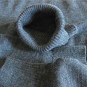 """Одежда ручной работы. Ярмарка Мастеров - ручная работа Вязаный гольф """"Маренго"""". Handmade."""