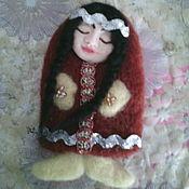 Куклы и игрушки ручной работы. Ярмарка Мастеров - ручная работа Берегиня. Handmade.