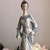 Для дома и интерьера ручной работы. Ярмарка Мастеров - ручная работа Будуар от Royal Doulton. Handmade.