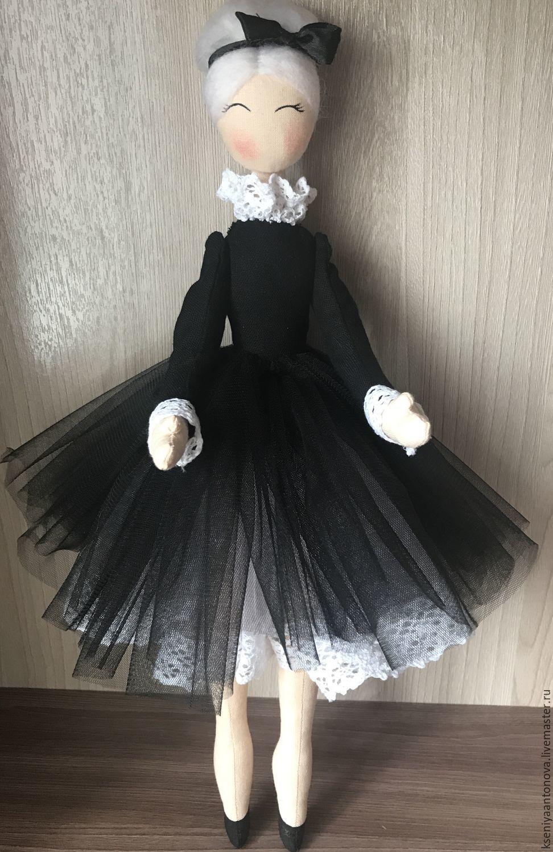 Коллекционные куклы ручной работы. Ярмарка Мастеров - ручная работа. Купить Кукла. Handmade. Кукла, 50s, кружево