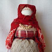 """Куклы и игрушки ручной работы. Ярмарка Мастеров - ручная работа Народная кукла Берегиня дома """"Улита"""". Handmade."""