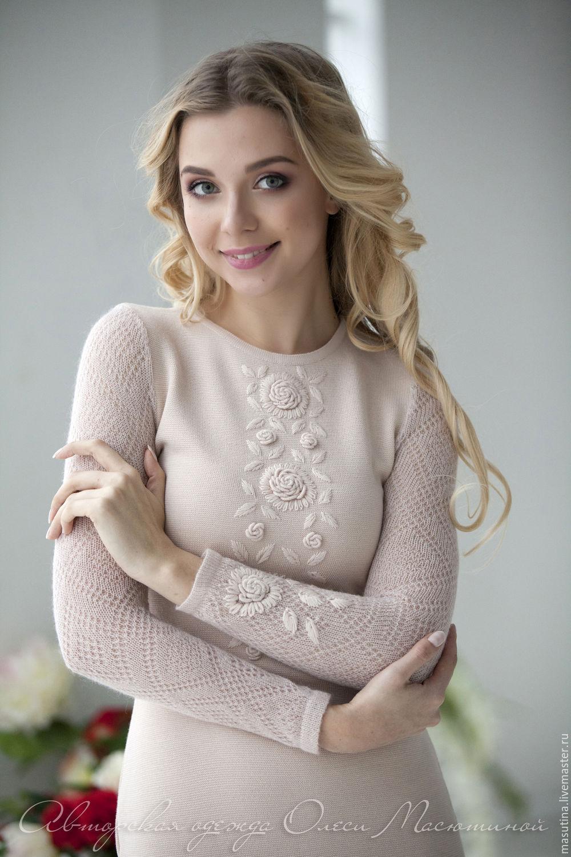 Dress 'Pale', Dresses, St. Petersburg,  Фото №1