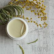 Косметика ручной работы handmade. Livemaster - original item Vitamin face cream.  moisturizer with vitamins and pumpkin seed oil.. Handmade.
