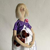 Куклы и игрушки ручной работы. Ярмарка Мастеров - ручная работа В ожидании чуда. Handmade.