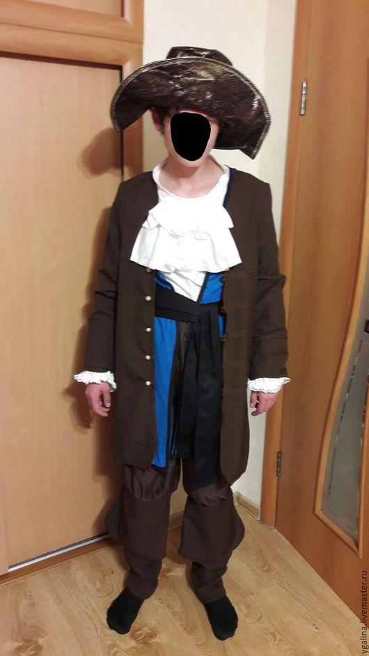 Костюм пирата. Пират Цена 4500