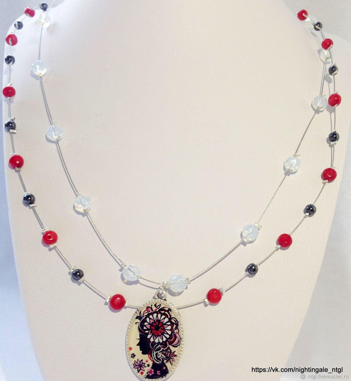 819d5afc73e4 Collar con colgante