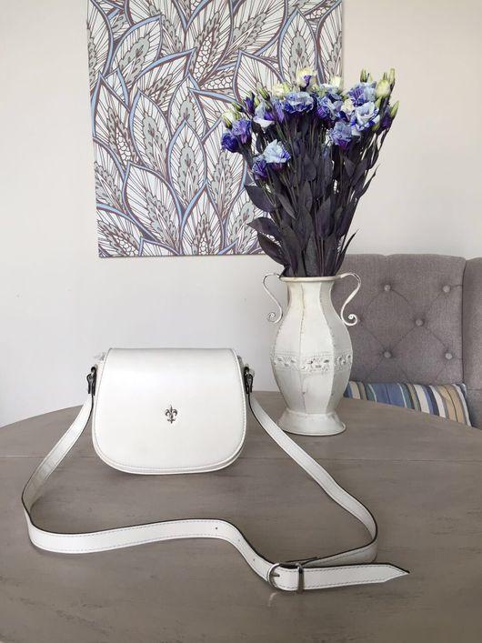 Женские сумки ручной работы. Ярмарка Мастеров - ручная работа. Купить Сумочка Eden. Handmade. Бордовый, сумка на каждый день