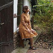 """Одежда ручной работы. Ярмарка Мастеров - ручная работа Платье """"Душечка"""". Handmade."""