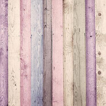 Дизайн и реклама ручной работы. Ярмарка Мастеров - ручная работа Фотофон цветные доски 40х60 см. Handmade.