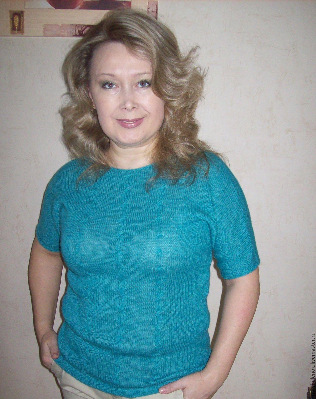 Сеск с телкой в шёлковой кофте 26 фотография