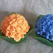 Материалы для творчества handmade. Livemaster - original item 3D shape silicone Hortense (set of 2). Handmade.