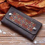 Wallets handmade. Livemaster - original item Purse female Amigo. Handmade.