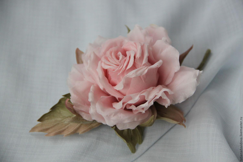 Цветок в виде капусты