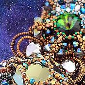Украшения ручной работы. Ярмарка Мастеров - ручная работа Earth / Solar System collection /. Handmade.