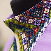 """Одежда ручной работы. Ярмарка Мастеров - ручная работа Мужская сорочка """"Шик"""", вышиванка. Handmade."""