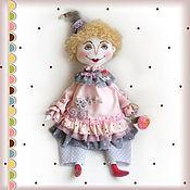 Кукла Розалия