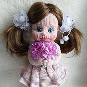 Куклы и игрушки ручной работы. Ярмарка Мастеров - ручная работа Наташа. Handmade.