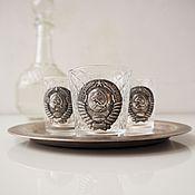 Сувениры и подарки handmade. Livemaster - original item Set of stacks