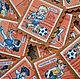 """Развивающие игрушки ручной работы. """"Спорт"""" - парные карточки из фетра для развития памяти. 'Маленький Умка' (Юлия). Ярмарка Мастеров."""