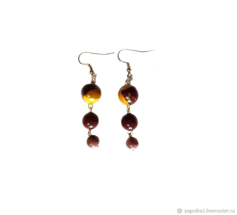 for danglers at natural paisley jewellery earrings buy jivaana by women pop product stone orange dzedsmk