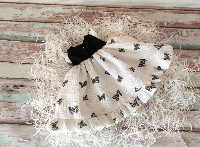 Платье для куклы, Одежда для кукол, Брянск,  Фото №1