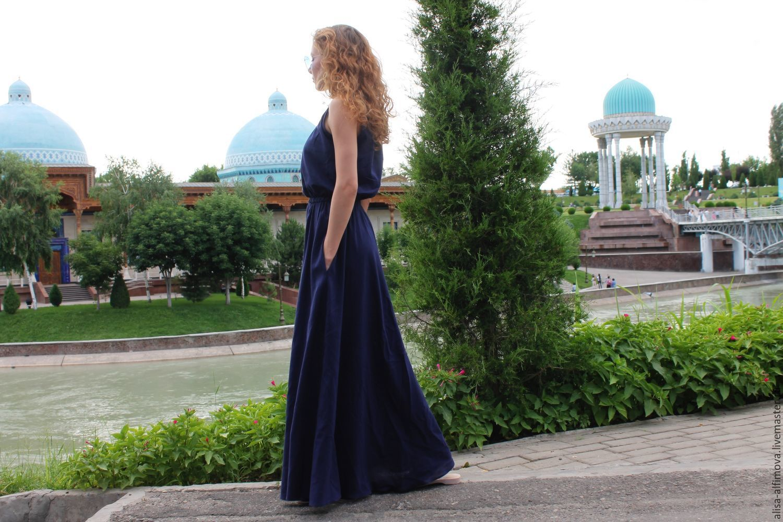 Summer dress 'Sofia', Dresses, Tashkent,  Фото №1