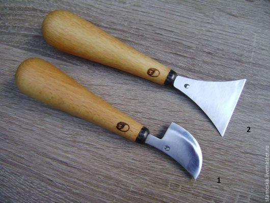 Другие виды рукоделия ручной работы. Ярмарка Мастеров - ручная работа. Купить Кованый резец. Handmade. Кованые стамески