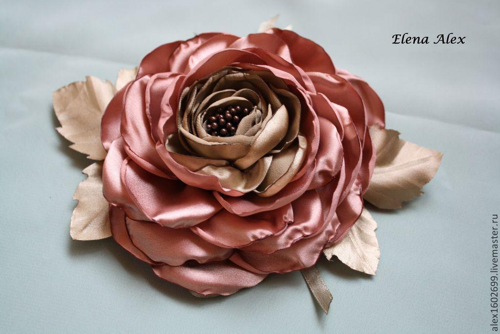 Цветы из ткани купить город мастеров букет из 301 розы купить