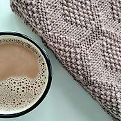 Работы для детей, handmade. Livemaster - original item Children`s knitted blanket