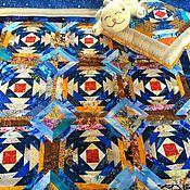 Для дома и интерьера ручной работы. Ярмарка Мастеров - ручная работа Край полуночного   солнца. Handmade.
