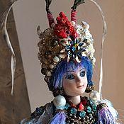 Кастом ручной работы. Ярмарка Мастеров - ручная работа DeAgostini Sohki The Kirin Beijing opera doll OOAK. Handmade.