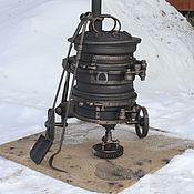 Сувениры и подарки handmade. Livemaster - original item Oven cauldron. Handmade.