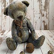 Куклы и игрушки handmade. Livemaster - original item Teddy bear Thiel. Handmade.