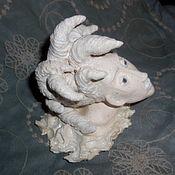 Для дома и интерьера handmade. Livemaster - original item The interior sculpture