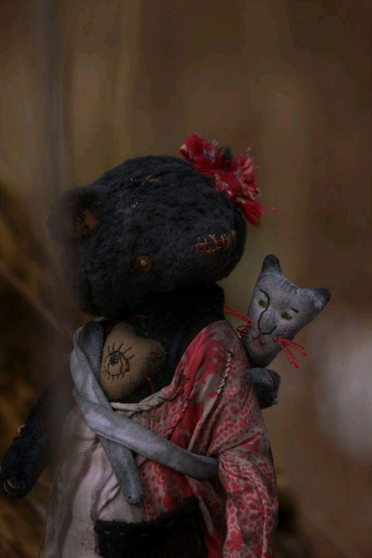 Отголоски тишины  Марыся, Мишки Тедди, Балашиха,  Фото №1