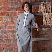 Одежда ручной работы. Ярмарка Мастеров - ручная работа Чеховская женщина. Handmade.