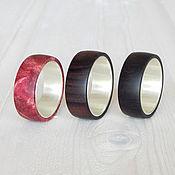 Украшения handmade. Livemaster - original item ring to order.. Handmade.