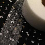 Материалы для творчества ручной работы. Ярмарка Мастеров - ручная работа Паутинка клеевая 50 мм. Handmade.