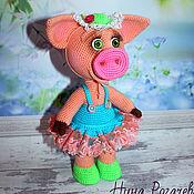 Куклы и игрушки handmade. Livemaster - original item Mumps Sonia. Handmade.