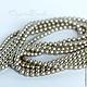 Жемчуг 4мм Swarovski Platinum, хрустальный жемчуг Сваровски 5810. Жемчуг сваровски, жемчуг swarovski, swarovski pearl, жемчуг сваровски купить.