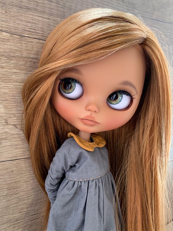 Кукла Блайз кастом ( шарнирное тело ) РЕЗЕРВ, Шарнирная кукла, Калининград,  Фото №1