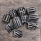 Beads1 handmade. Livemaster - original item Beads ceramics