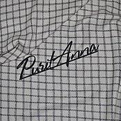 Материалы для творчества handmade. Livemaster - original item Tweed Sapsford Ideal 1. Handmade.