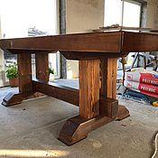 Столы ручной работы. Ярмарка Мастеров - ручная работа Стол. Handmade.