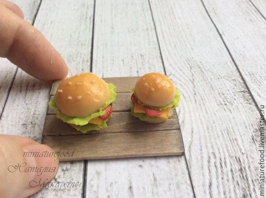 Кукольная еда.Фото еды для кукол. Миниатюра ручной работы 1:12 и 1:6. Ручная работа на Ярмарке Мастеров. фото кукольной еды