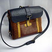 Сумки и аксессуары handmade. Livemaster - original item Bag-backpack transformer felted. Handmade.